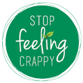 Stop Feeling Crappy