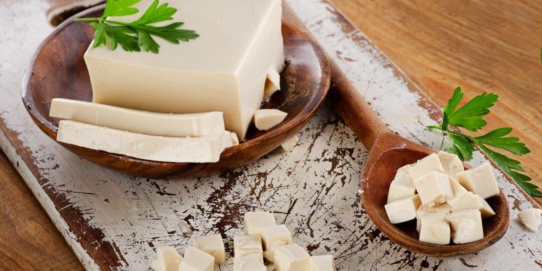 Tofu medly